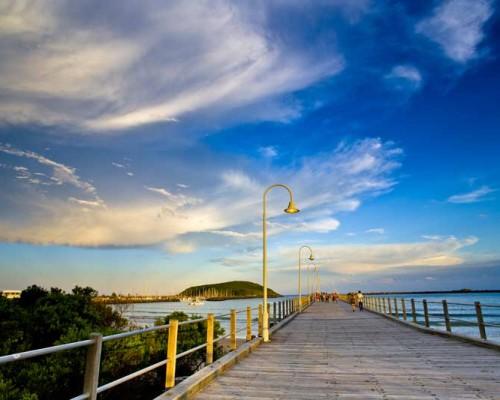 Line Marking Coffs Harbour
